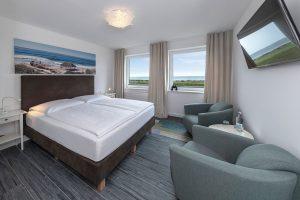 Moin, Moin im Beach Hotel Kalifornien!