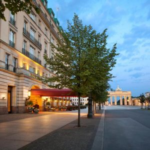 Hotel Adlon Berlin