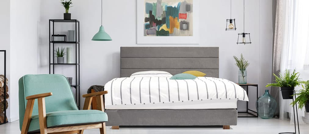 boxspringbetten sleep dreamhotel polsterbetten. Black Bedroom Furniture Sets. Home Design Ideas