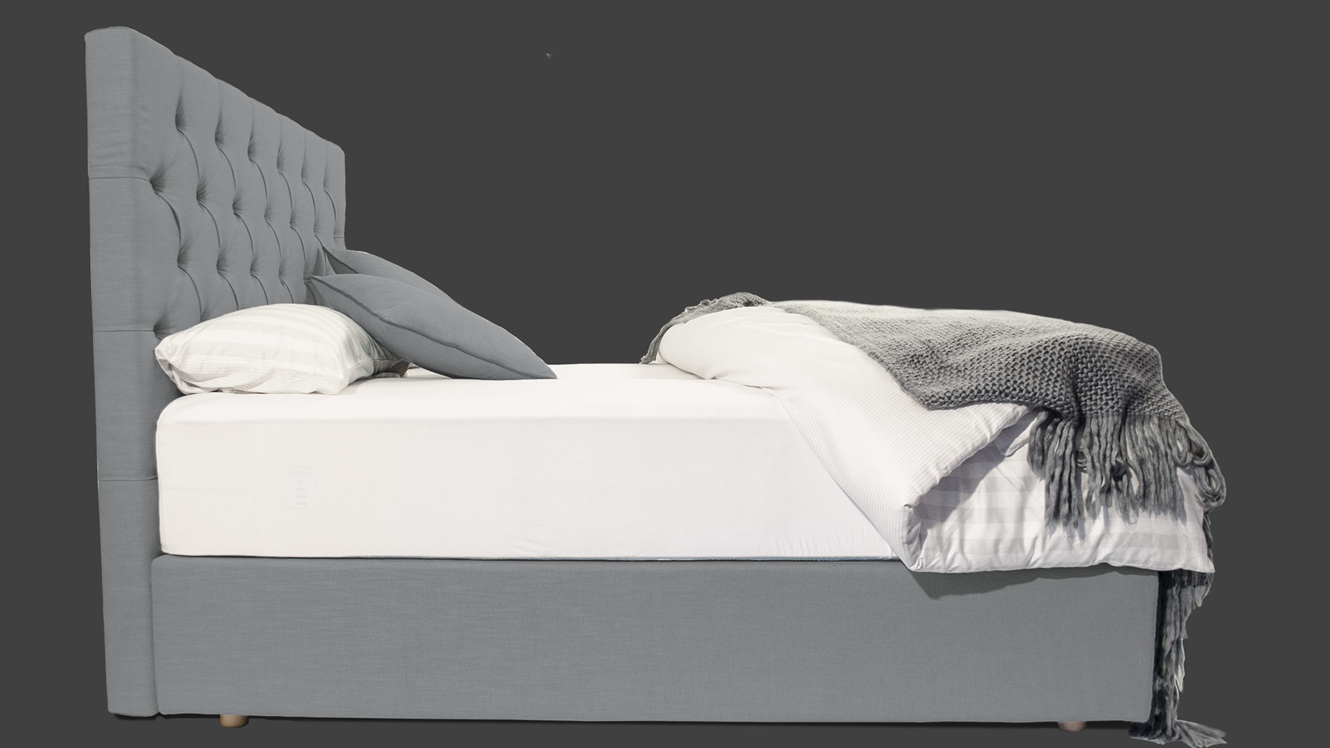 Premium Boxspringbett Luxury Line
