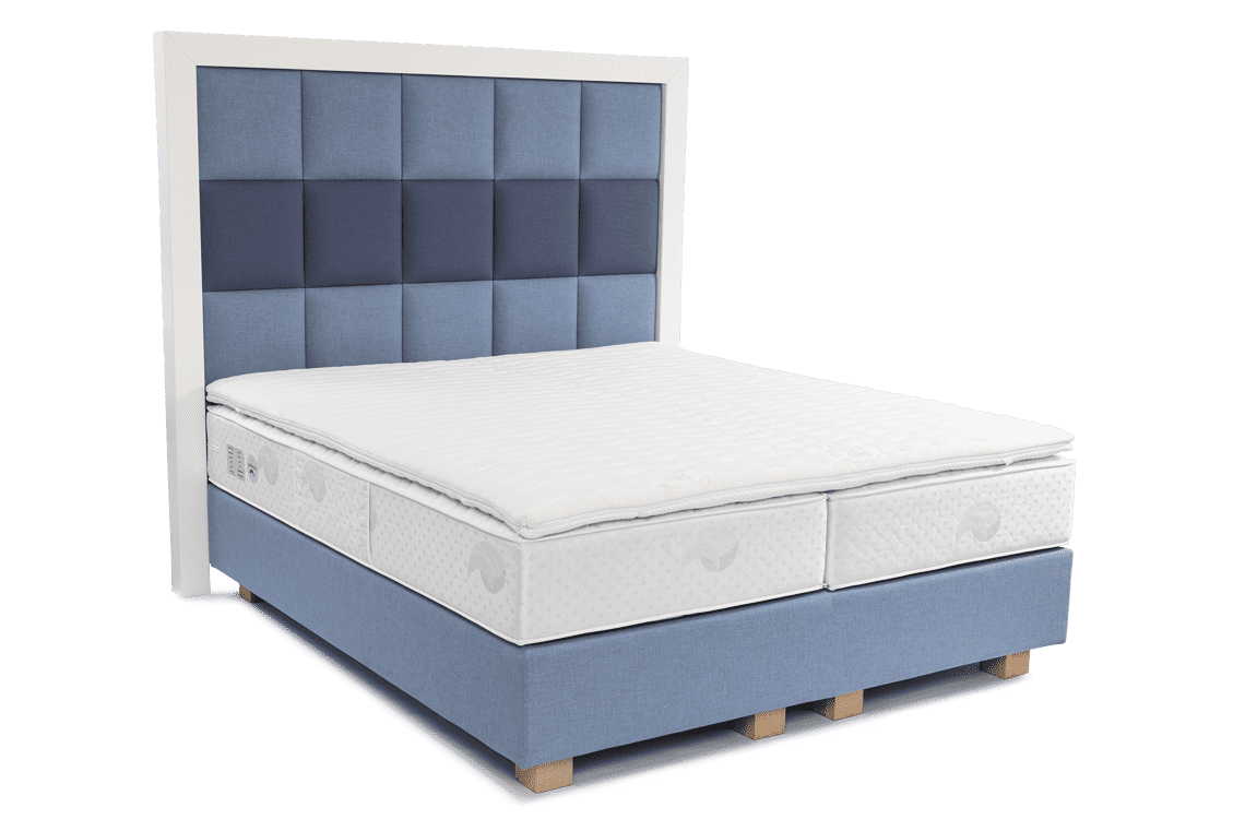 Boxspringbett Superlux