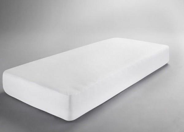 Dormisette Wasserdichtes Molton-Spannbetttuch