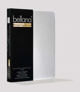 Spannbetttuch Bellana Boxspring deluxe bis 45 cm Höhe