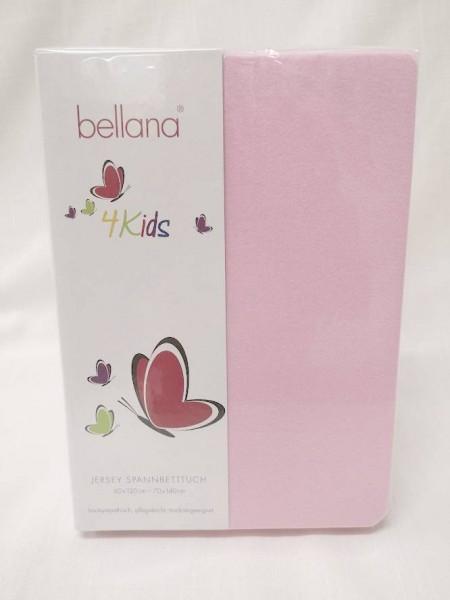 Kinder-Spannbetttuch Bellana 4Kids